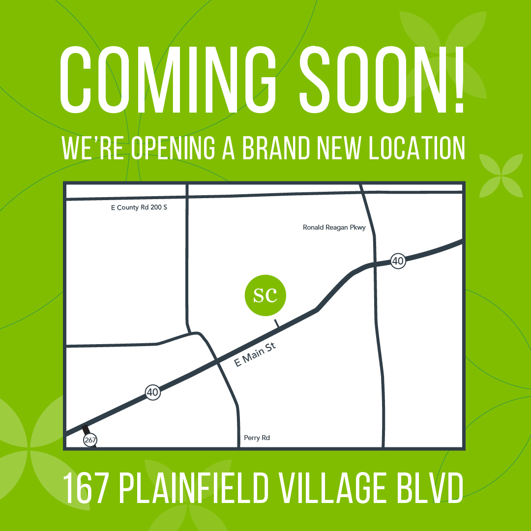 New Planfield Store